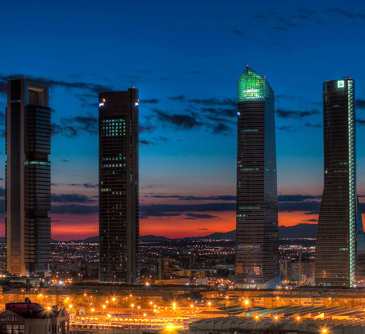 Abogados derecho laboral Madrid