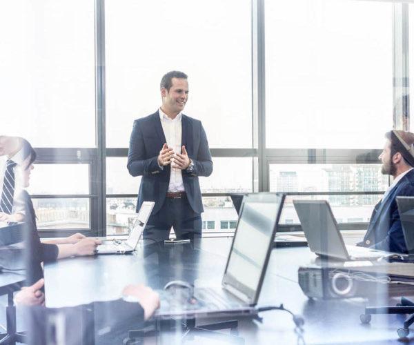Convenios Colectivos y Acuerdos de Empresa