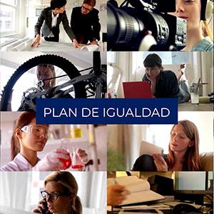 Plan de Igualdad - Interlaboris