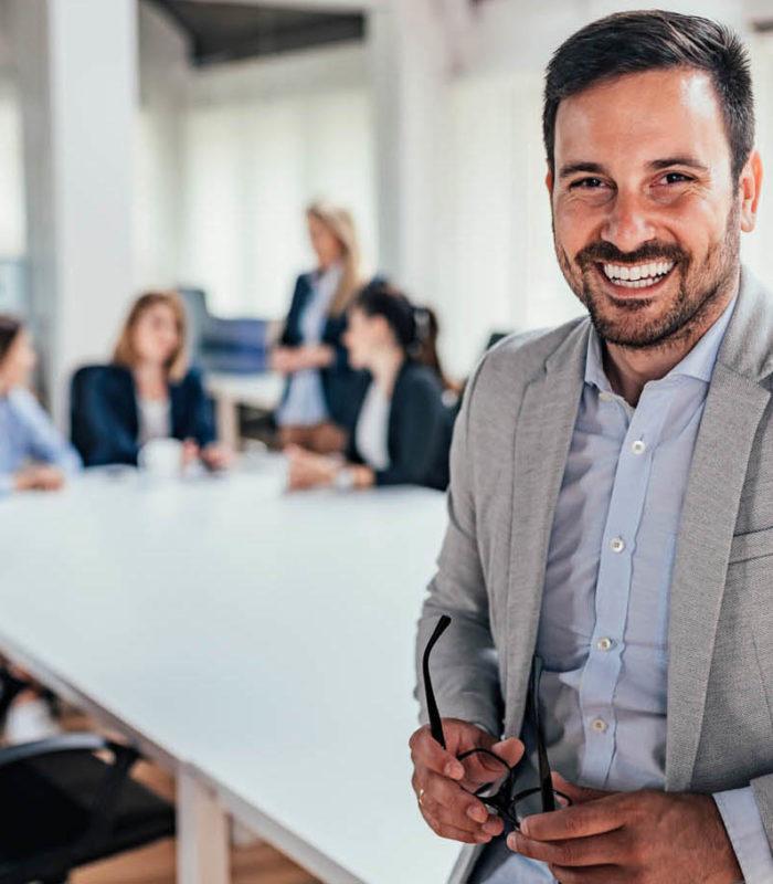 Flexiseguridad para las organizaciones